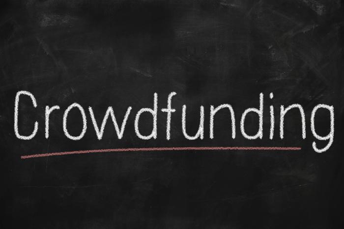 regulación crowdfunding