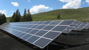 invertir en energías renovables placas solares 2