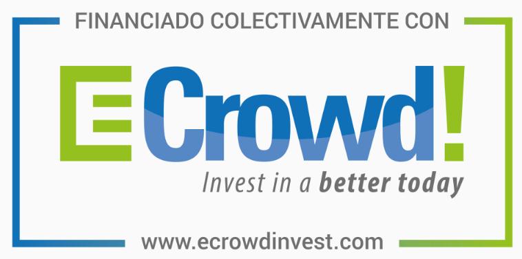 financiado colectivamente con ECrowd!