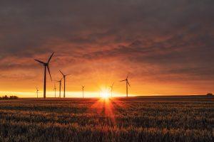 Crece la inversión en renovables