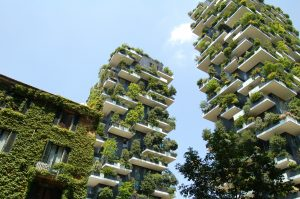 infraestructuras sostenibles