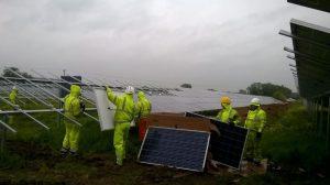 Ayuntamientos, energia solar y crowdlending