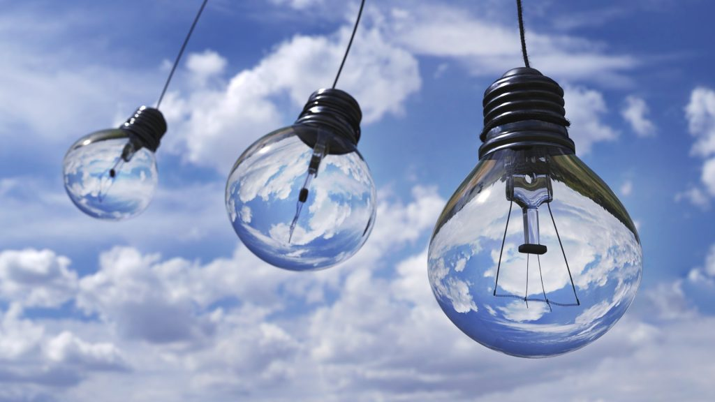 three sustainable development examples