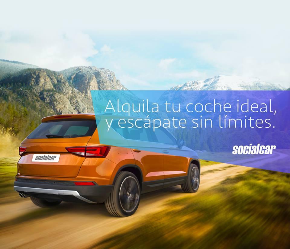 sharing economy company socialcar