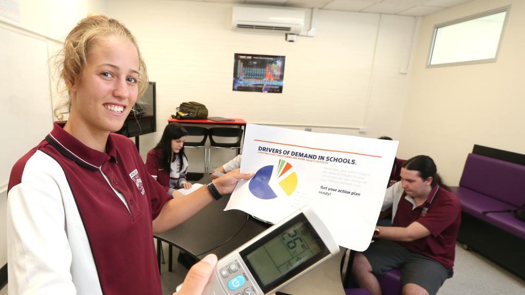 Multiple Benefits of Energy Efficiency in schools ECrowd!