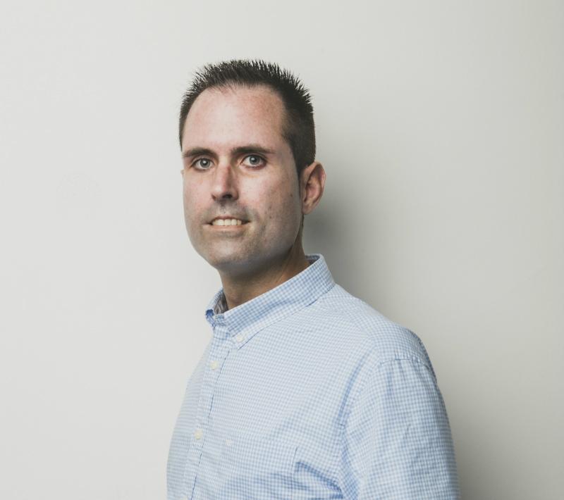 Juan Sacri, director ECrowd! valencia