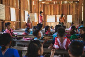 Educación y desarrollo sostenible